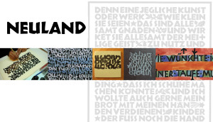 NEULAND_collage